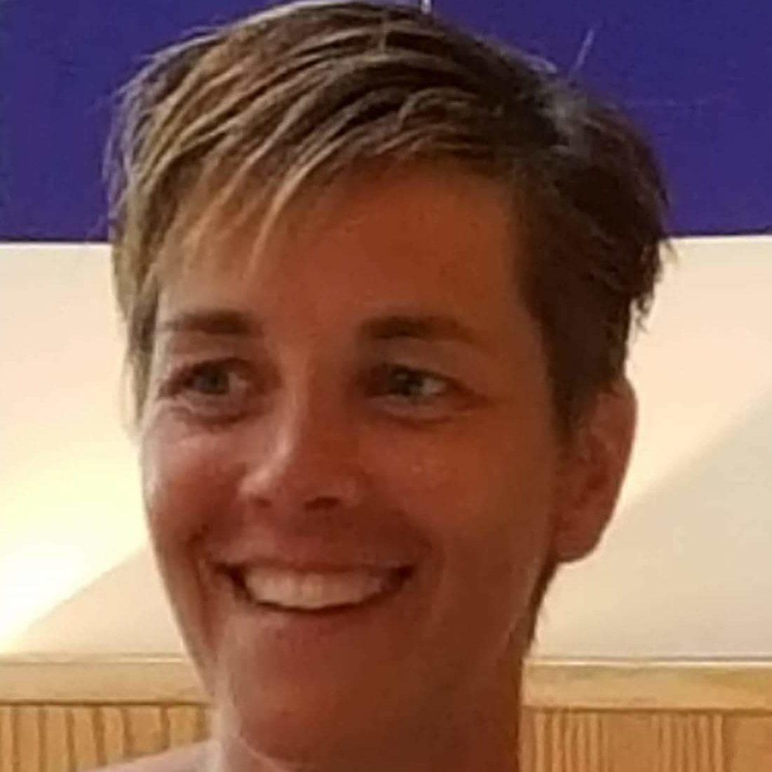 Eveline Vermeersch